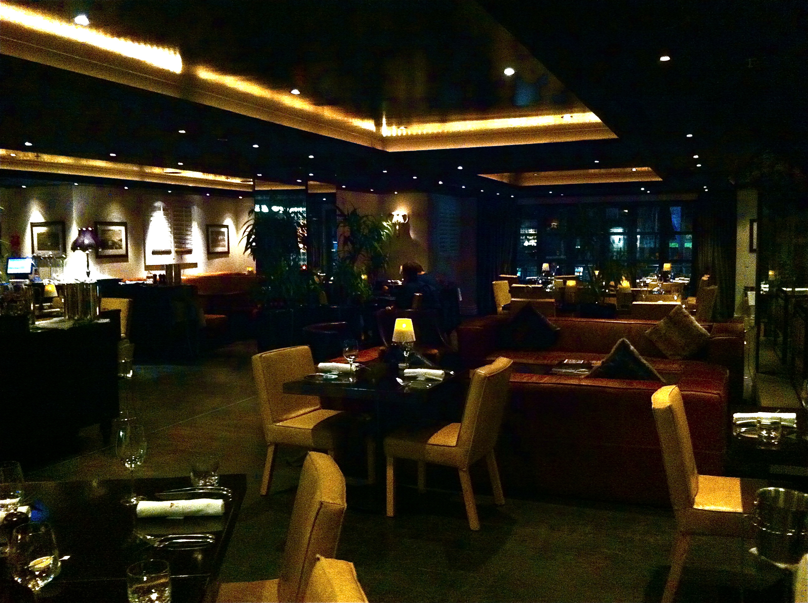 Jervois Steak House The Butler Holiday Accommodation